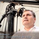 Mario Hamuy Premio Nobel de Física dió inicio a Feria Científica en Osorno
