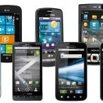 Smartphones con botón de autodestrucción