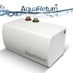 AquaReturn: Ahorro de agua