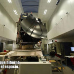 Rosetta, la sonda que hibernó dos años en el espacio