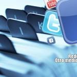 Redes Sociales: Otro medio de control